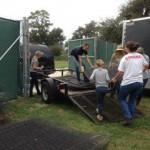 BTN Moving Volunteers