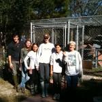 BTN Volunteers