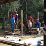 Scout Volunteers