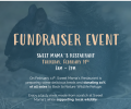 Fundraiser Event @ Sweet Mama's Restaurant on February 11, 2021 in Lake Nona